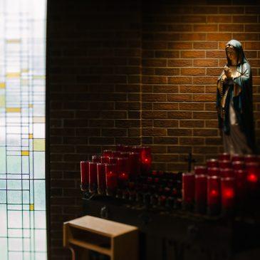 An Advent Marian Penitential Prayer Service