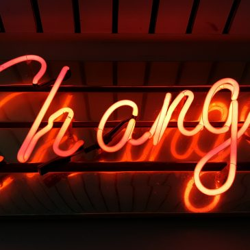 Change is hard: five questions every new parish leader must ask