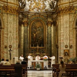 Vocation is more than just priesthood