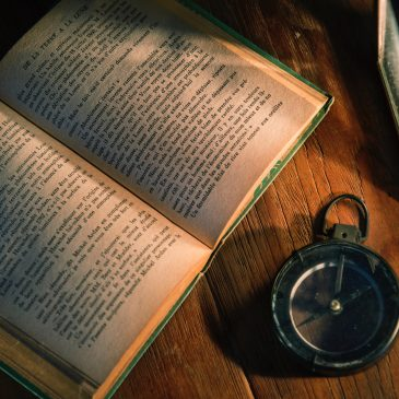 Does your liturgy tell a good story?