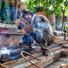 On being good co-laborers with God