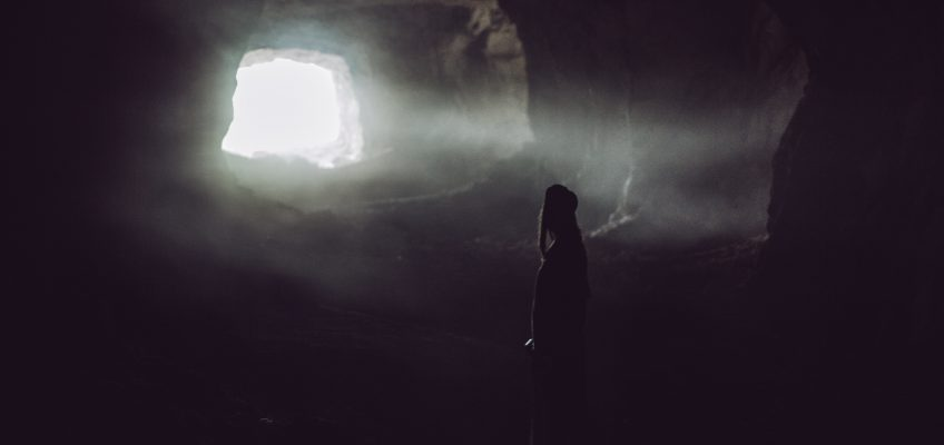 Letting darkness reveal new truths