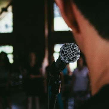 Five reasons to embrace mystagogical preaching
