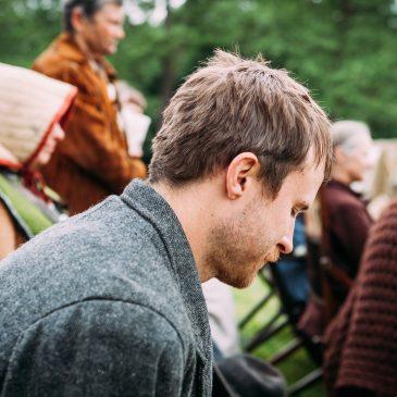 Liturgy is active contemplation