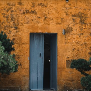 To evangelize, open the doors and go out