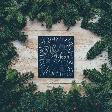 Plan for self-care and gratitude in the new liturgical year