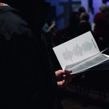 Choosing appropriate liturgical music