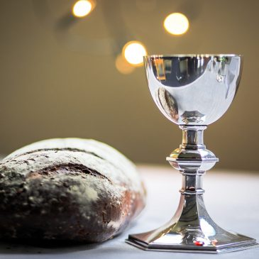 After a 1,500 year gap, the church recovered its ancient method of joining believers to Christ