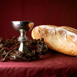 Why communion ministers serve — a guide for trainers